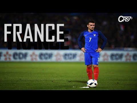 Antoine Griezmann 2016 | Skills & Goals | France - HD