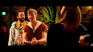 Gravy Official Trailer (2015) James Roday , Lily Cole, Gabourey Sidibe, Jimmi Simpson -
