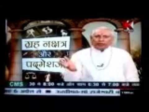 padmeshji live on tv
