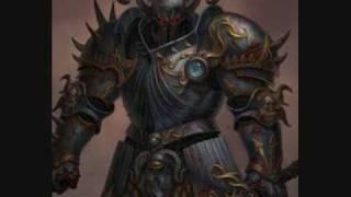 Скачать Warriors Of Chaos Warhammer Fantasy Tribute