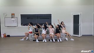 170615 BONUSbaby (보너스베이비) - Pretty U (SVT DANCE COVER) Dance Practice