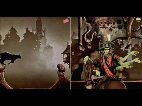 Greenslade: Bedside Manners Are Extra (1973) [Full Album]