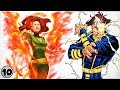 Top 10 X-Men Too Strong For The MCU
