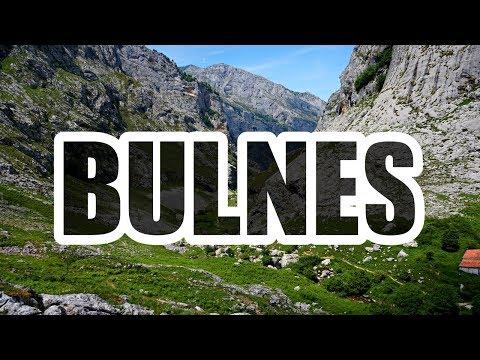 BULNES.   Redescubriendo Asturias.