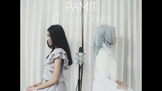 SHERENADE - Pamit (Tulus) Vocal, Violin & Piano Cover