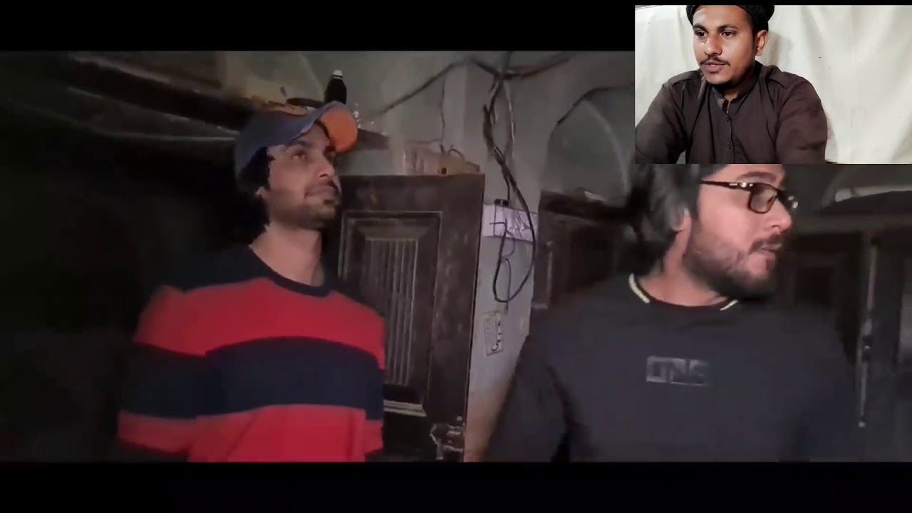 [Reaction in woh kya tha episode ] 150 years old house |hunted house | Adnan reaction