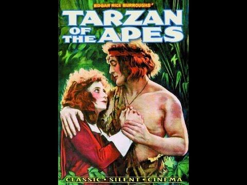 Tarzan of the Apes  | 1918 |