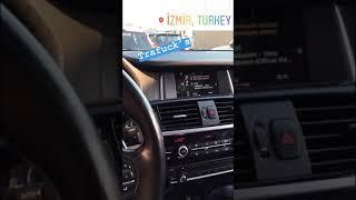 BMW-Gazapizm Gece Sabahın