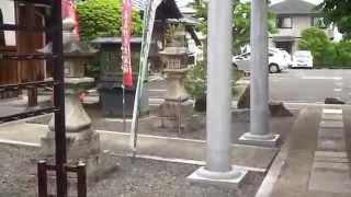 長岡京市 北真経寺