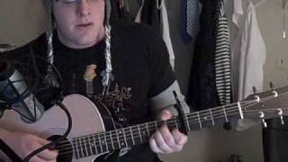 T.I. - Whatever you like (acoustic guitar cover) - Jamie Simons