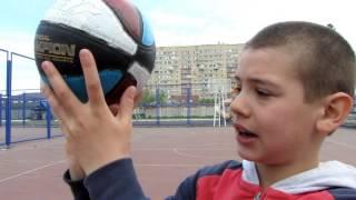 баскетбол, 6, уроки баскетбола, научу бросать мяч, бросок мяча, попасть в кольцо, как попасть