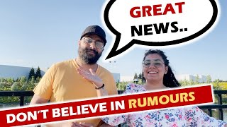 What's happening in Canada & immigration | Quick update