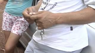 SITUAÇÃO DOS PREDINHOS INTERDITADOS NO CONDOMINIO TURIM EM BARRETOS (TV BARRETOS)