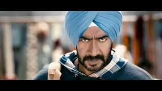 Son Of Sardaar Hindi Movie Trailer