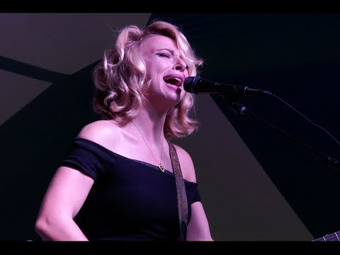 Samantha Fish 2017 08 19 Wausau, WI - Fern Island - Big Bull Falls Blues Festival - Full Show