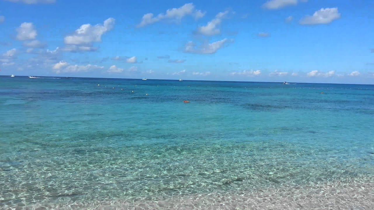 Allegro Cozumel All Inclusive Hotel Allegro Cozumel Beach Youtube