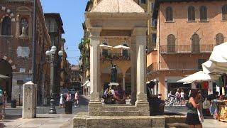 Italien Verona Gardasee HD 1080p