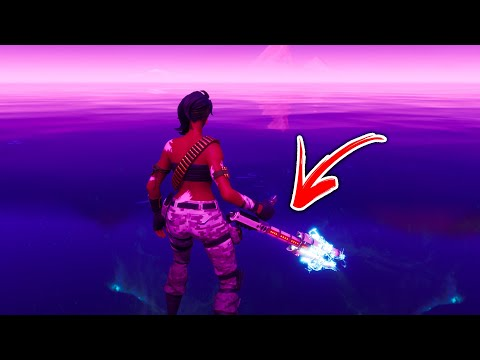 Most Overpowered Pickaxe In Fortnite