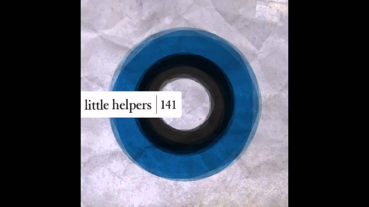 Kevin Schwazer - Little Helper 141-2 (Orginal Mix)