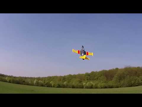 Freewing F9f Panther