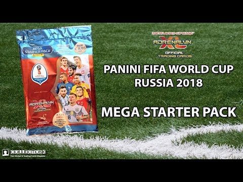 Panini FIFA World