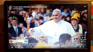 POPE FRANCIS TRAILER
