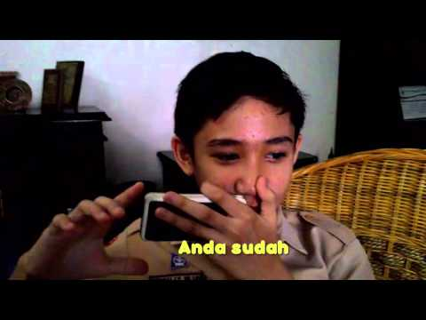 Prank Call Temen - Indonesia