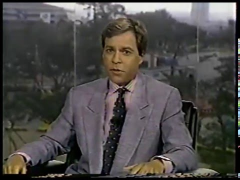 Olympics - 1988 Seoul - Highlights Opening Ceremony - NBC With Bob Costas   imasportsphile.com