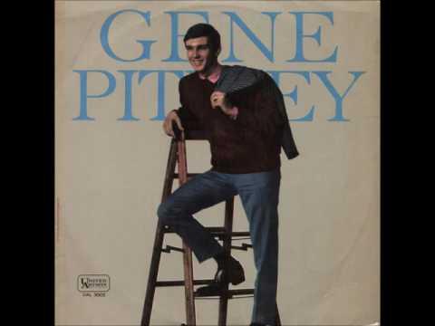 Gene Pitney   same 09   the man who shot Liberty Valance