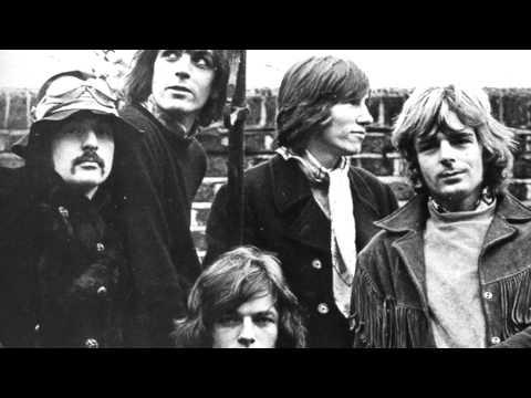 Pink Floyd - Love Scene 6(soundtrack version, blues)