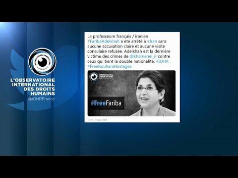 En Iran, des chercheurs étrangers qui dérangent