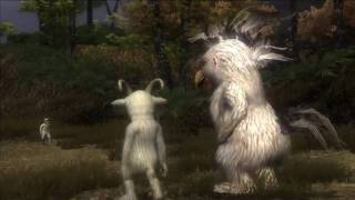 Where The Wild Things Are - Character Trailer [HD]