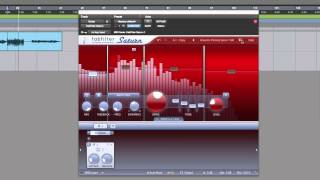 Review Of Fabfilter Saturn Distortion Plug in - Extended Video