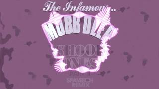 Mobb Deep - Shook Ones Pt. II (Spaveech Remix)