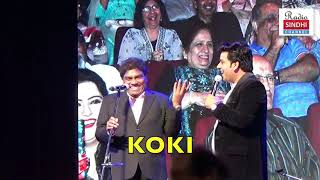 Johnny Lever's  Favourite Sindhi Dish