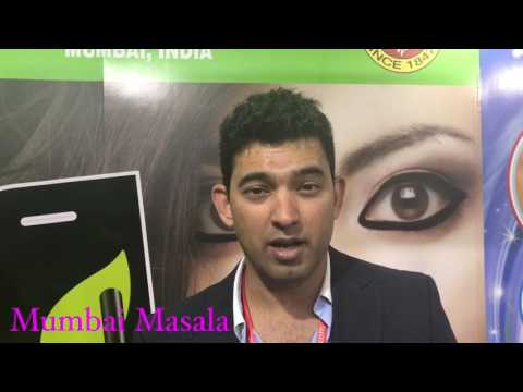 Shakir Banatwalla discloses why herbal kohl liners are the latest fashion trends?