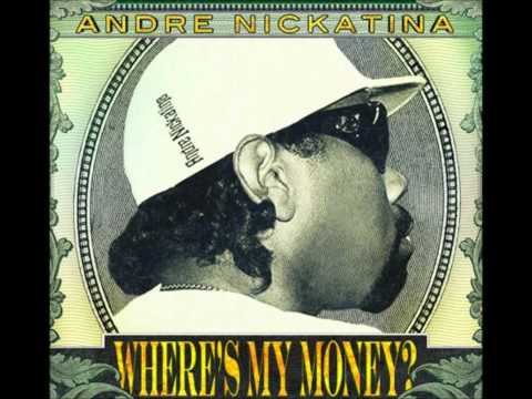 Andre Nickatina  4 AMNuthin But a G Thang