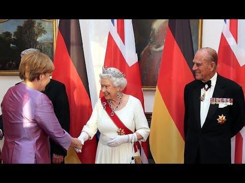 (Doku In HD) Wie Deutsch Ist Die Queen - Die Wurzeln Des Hauses Windsor