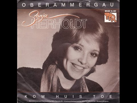 Sonja Herholdt – Oberammergau (Dutch version)