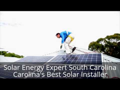 Solar Energy Expert South Carolina|(704)525-6767