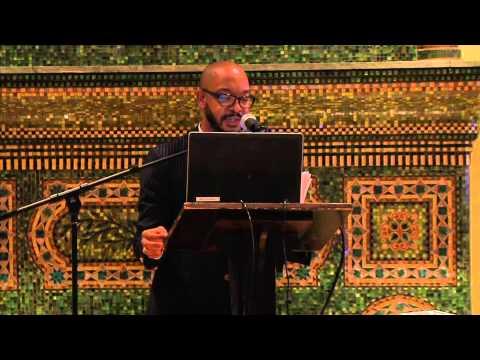 Roderick Ferguson: Socialism in Black Queer Time