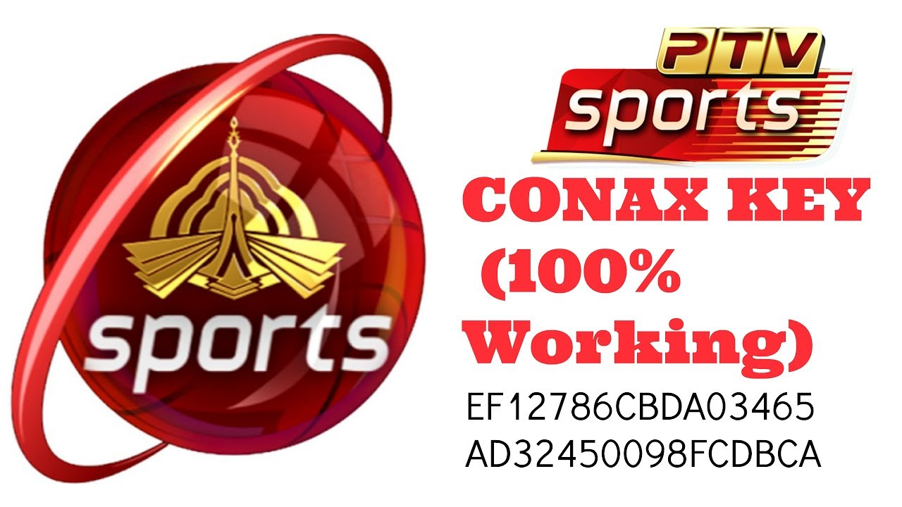 Ptv Sports Conax Key | How To Get,Update & Enter Conax Key Urdu/Hindi