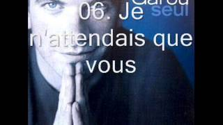 Garou- Seul (Full Album)