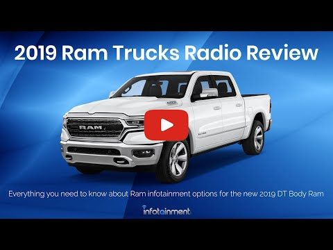 2019-2020-dodge-ram-1500-2500-3500-factory-oem-radio-options---easy-plug-&-play-install!