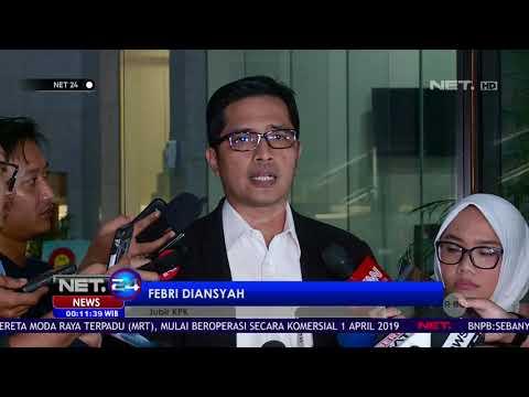 KPK Pastikan Uang di Laci Menag Terkait Perkara Lelang Jabatan NET24