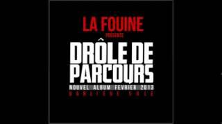La Fouine - Drôle De Parcours Feat Nessbeal & Mister You