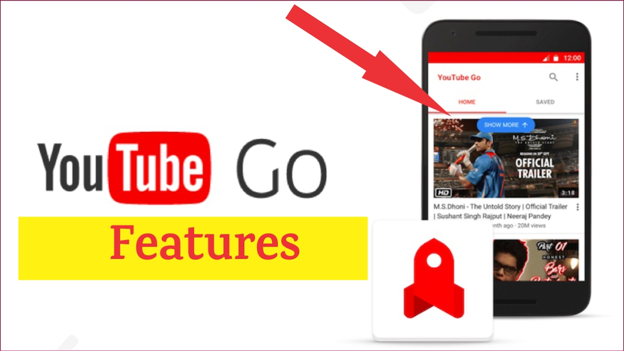 how to make youtube video not go to app