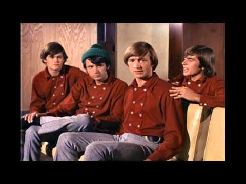 PLEASANT VALLEY SUNDAY--THE MONKEES (NEW ENHANCED RECORDING) 720P)