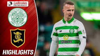 Download Mp3 Celtic 4-0 Livingston | Griffiths Returns As Celtic Thrash Livi! | Ladbrokes Pre