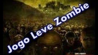 Gameplay:Jogo Leve pc de Zombie:Land of The Dead